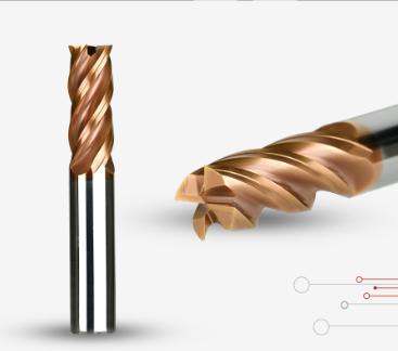 Solid Carbide Endmills | High performance machining | Long tool life | Accusharp Cutting Tools