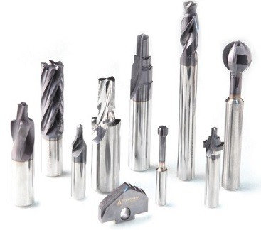 Metal Cutting Tools role in manufacturing operations.
